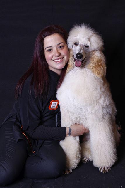 Pet Grooming, peluquería y estética canina y felina en Oviedo. Vanessa Alonso Pradas.